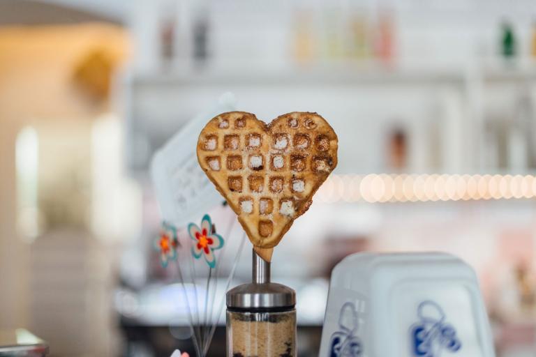 Photo illustratrice pour la fête des amoureux